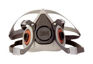 3m filter cartridge 6100