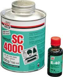 Cement SC4000