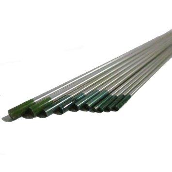 Tungsten  2.4 Green