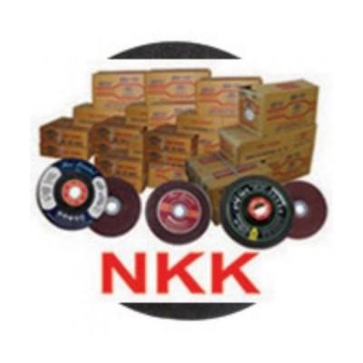 Grinding disc NKK