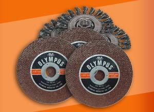 Abrasive-ใบปัด ใบตัด ใบเจีย
