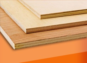 Plywood - ไม้อัด