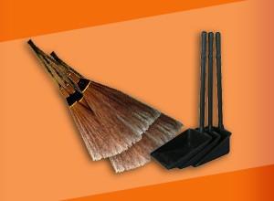 Cleaning - อุปกรณ์ทำความสะอาด