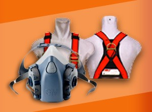 Safety Equipment - อุปกรณ์นิรภัย