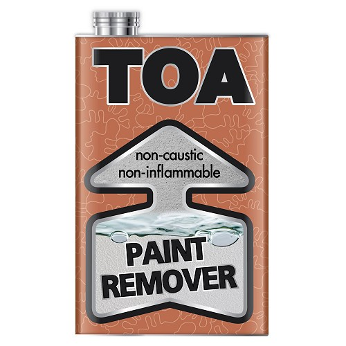 TOA-PAINT-REMOVER-1GL